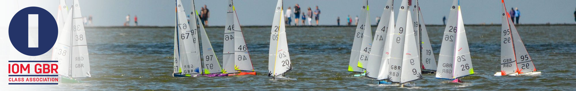 IOM GBR – International One Metre Class Great Britain