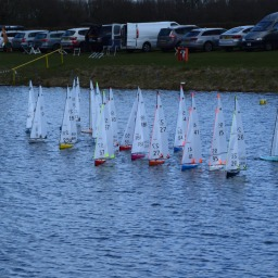 IOM Ranking @ Manor Park, Seeding Races & Competitor Info