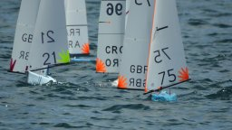 IOM Nationals Day One Reporting