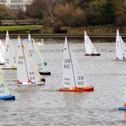 2019 UK IOM Nationals @ Eastbourne