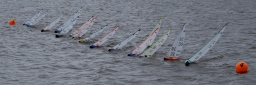 IOM Ranking 1&2 @ Castle Semple, Report